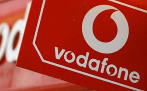Vodafone Chief Executive Defended