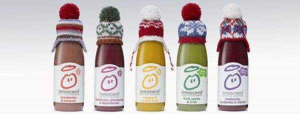 1050x400 Innocent Smoothies