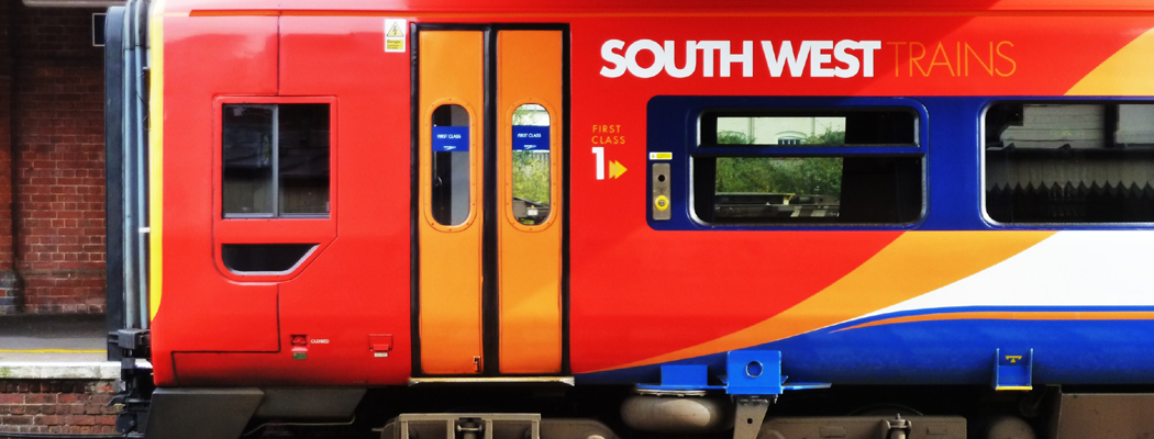 1050x400 South West Trains