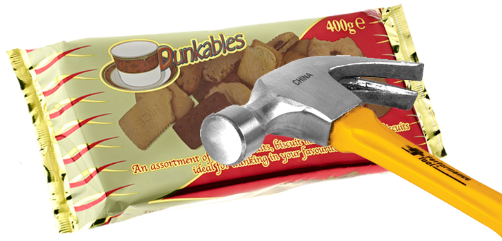 728x350 Dunkables Broken Biscuits