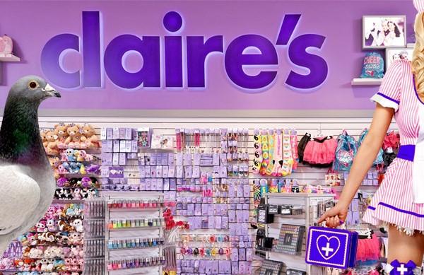 Claires Accessories