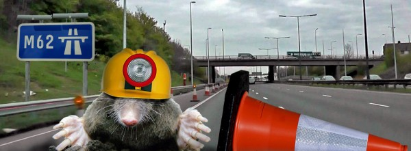 highways agency mole